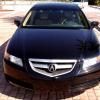 2005 Acura TL NAVI