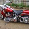 2006 Harley-Davidson Softail Fatboy