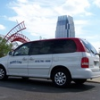 Airport Transportation Murfreesboro Tennessee
