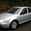 2003 Volkswagen Jetta TDi GLS (Los Angeles)