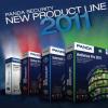 Panda Antivirus, Panda Internet security, Panda Global Protection