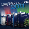 Panda Antivirus, Panda Internet security, Panda Global Prote