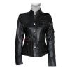 Get Smart Anne Hathaway black Jacket