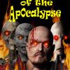 Death Of The Apocalypse novel