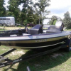 18 ft. Procraft Bass Boat – REDUCED $2800