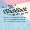 JOIN THE MODCLOTH COMMUNITY