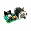 High Current Bipolar Stepper Motor Driver (M023)