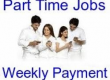 Part Time Job – Work from Home- Daily Work Daily Pay