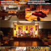 A2Z Events and Weddings Solutions, have been planning, designing, decorating