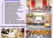 Weddings by a2z Events Solutions, Weddings In Lahore Pakistan