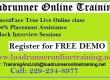 Job Oriented Loadrunner Online Training in USA