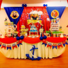 A2z Events Solutions Management not only focuses on offering latest party décor solutions