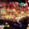 A2z Events Solutions Management use latest trends for birthday party decorations.