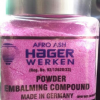 EMBALMING COMPOUND POWDER PINK/WHITE +27786893835