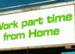 Part Time Work  From Home
