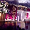 Infused with Eastern Style of Hospitality… a2z Events Solutions is One step Ahead in its range of Services