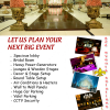 Creative & Unique Wedding Planners