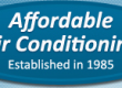 Air Conditioner Service Laguna Woods