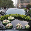 Vip décor for all type and size of cars, either a luxury bmw, limousine, prado, lexus, pajero