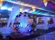 Our team and managers look into the intricate details for every event