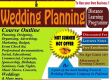 Diploma Certification in Event Planning