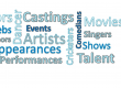 Register for Professional Artist and Casting Directors