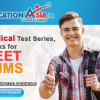 Medical Test Series, Mocks for NEET & AIIMS