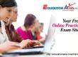 Your Free Online Practice Exam Site!