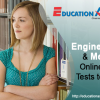 All competative Entrance Exam information and practice test series