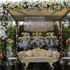 Wedding event planners at A2z Events Solutions Management are highly dedicated to make your dream wedding a memorable reality.