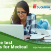 Best online test series for Medical