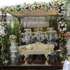 We are perfectly & professionally able to design and décor any type of your weddings
