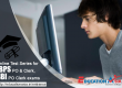 Online Test Series for IBPS PO & Clerk, SBI PO Clerk exams