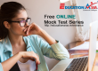 Free online Mock Test Series