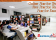 Online practice test – Free practice test – Practice exam