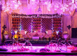 We bring uniqueness and dimensions in our Weddings Events, we don\'t Create