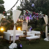 Outdoor catering, wedding caterers, party planners, event managers & decorators in Lahore Pakistan.