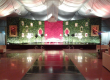 We provide elegant indoor and outdoor events management services to our valued customers